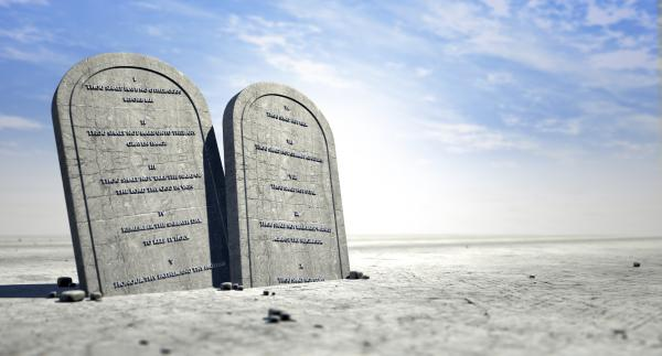 The 10 Commandments of Church Web Design